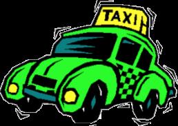 Looe Taxis